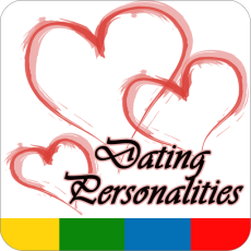 Dating Personalities App