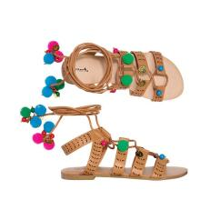 Havana Ball Sandals