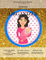 Mommy Organizer Pro Cover