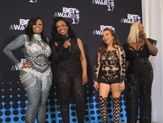 Xscape BET Awards