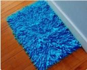 t shirt rug