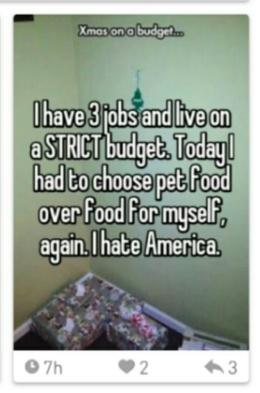 Strict Budget